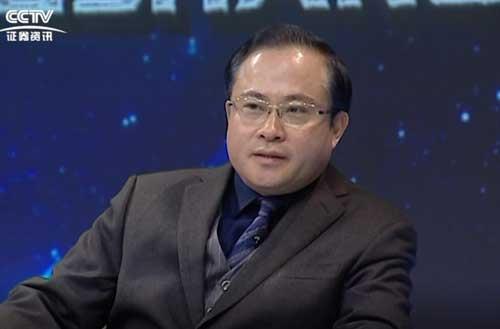 CCTV访谈齐河民营企业,谈电商时代如何打造新动能