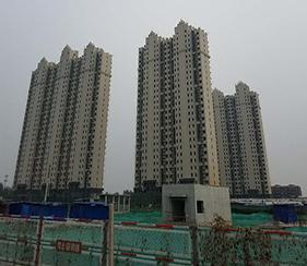 北京市通州区武夷花园人才公寓项目