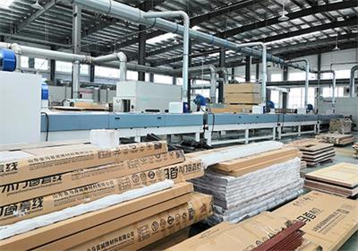 从业多年尽显产品本色山东木门生产厂家金马首精产品细服务